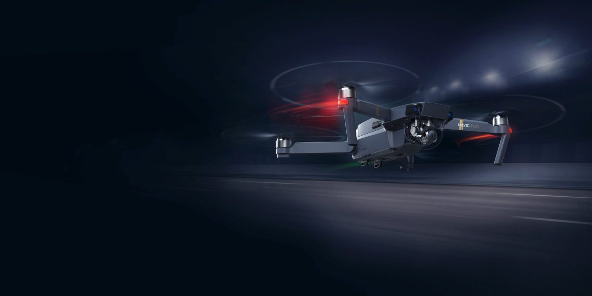 Photo contest from DJI and National Geographic includes free drone rental program