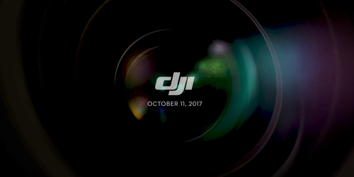 DJI to launch drone gimbal combo with anamorphic cinema lens on October 11th.011 copy