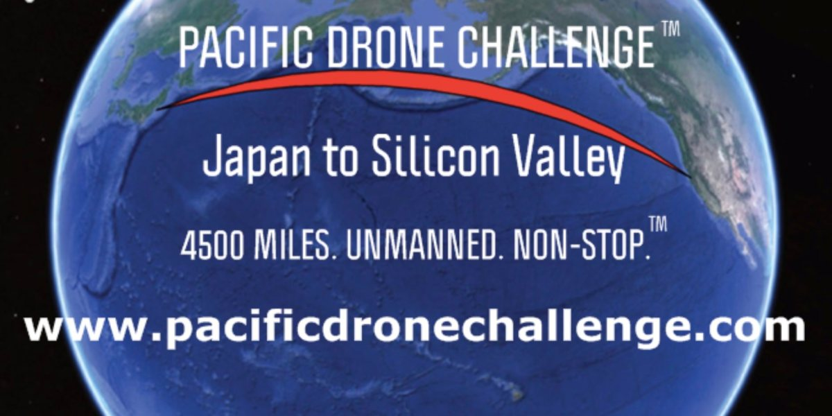Pacific Drone Challenge