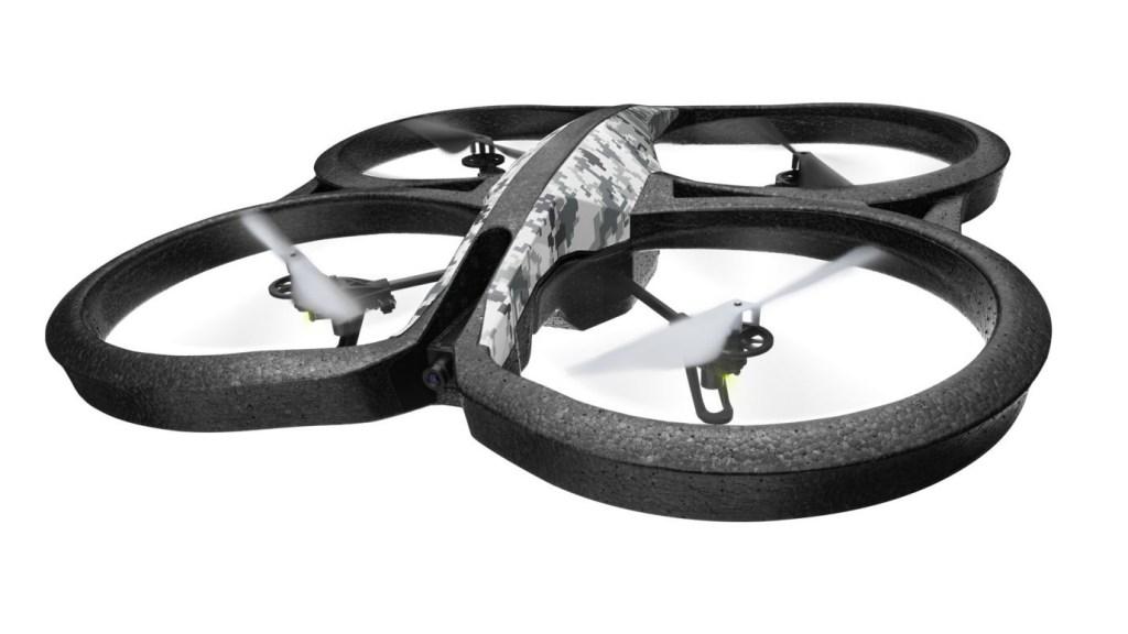 Save $70 on Parrot - AR.Drone 2.0 Elite Quadcopter - Black on eBay