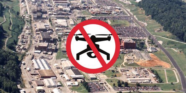 los alamos drone