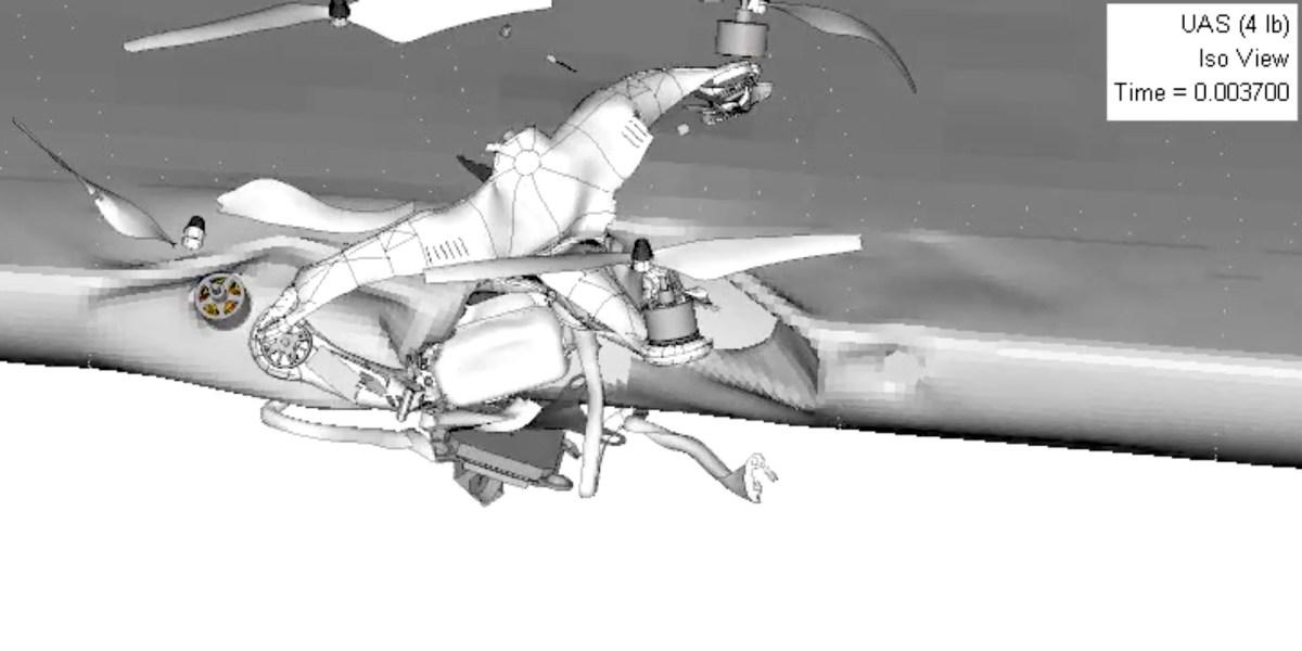 Drone maker DJI responds to FAA's ASSURE report