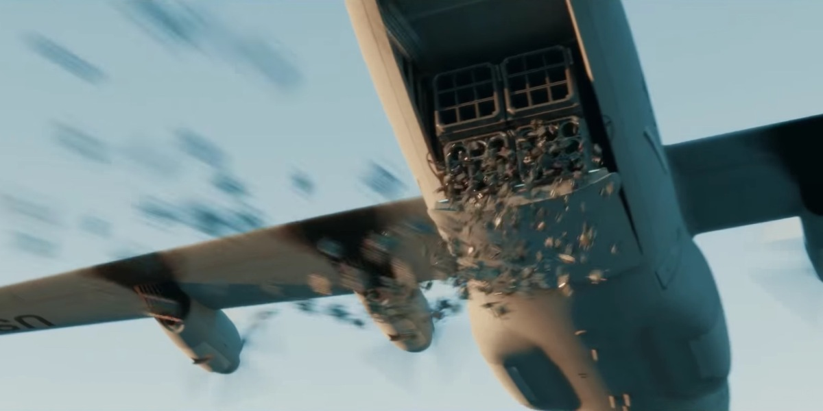 Slaughterbots video showing future of killer drones goes viral