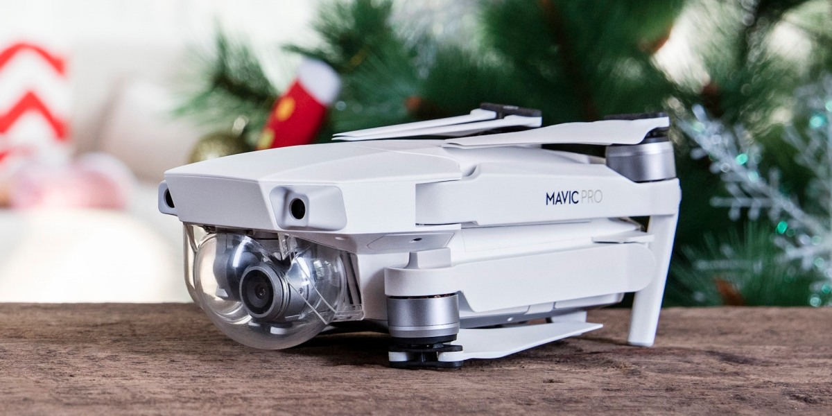 Christmas drone buying guide - what you need to know before you buy a drone