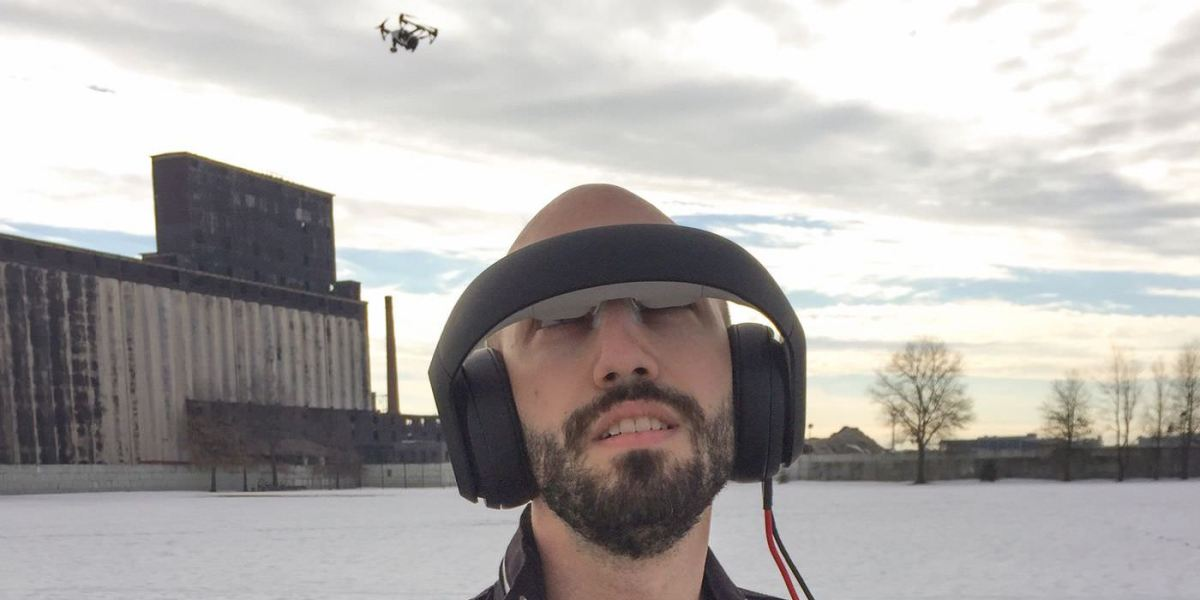 Ben Popper leaves The Verge to join DJI