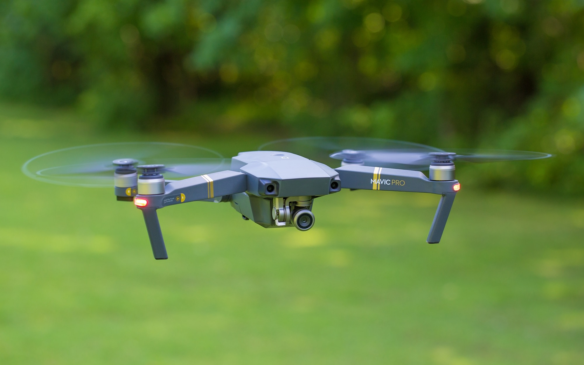 DJI Mavic Pro 2 rumors are starting to heat up right after ...
