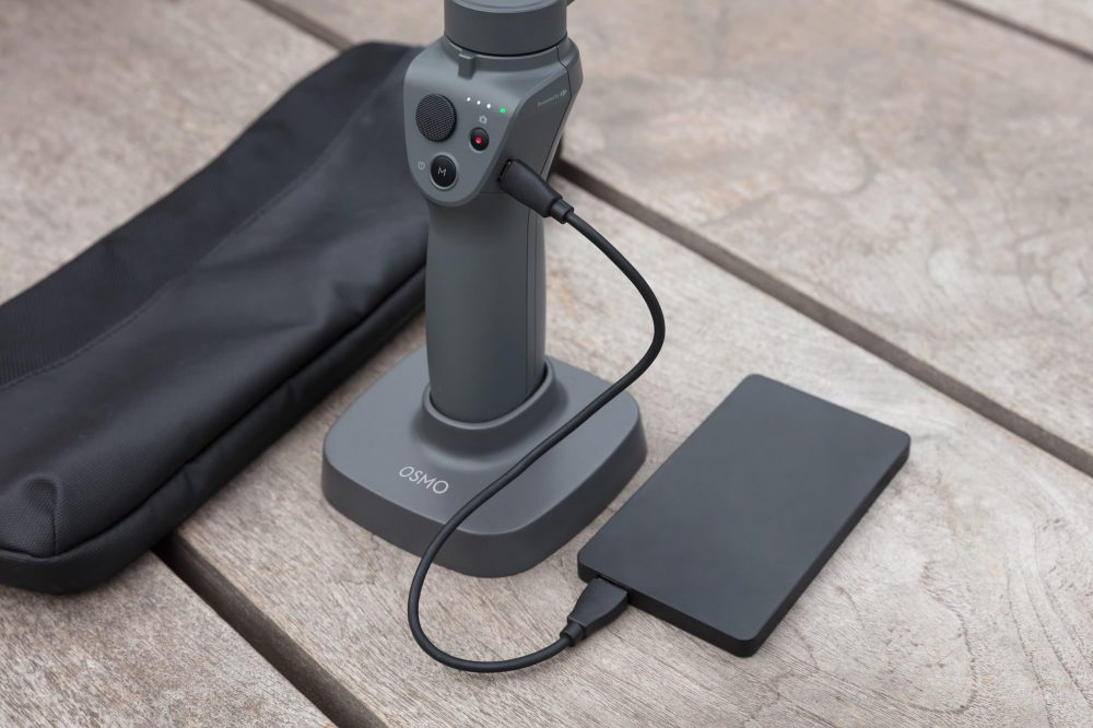 New DJI Osmo Mobile 2 stabilizer - Everything we know so far