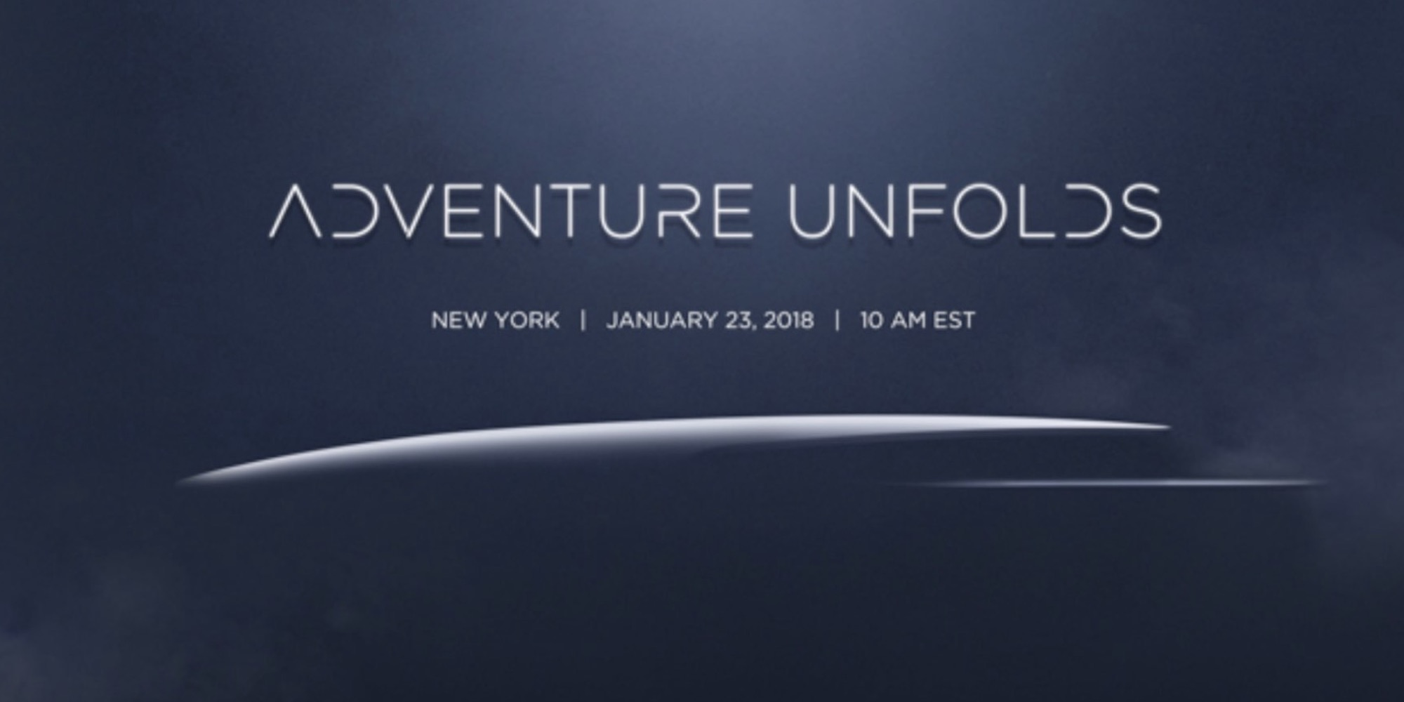 DJI to hold event in New York City to announce new drones on