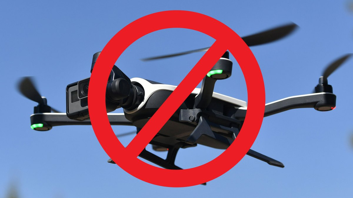 GoPro to exit drone market after selling remaining inventory