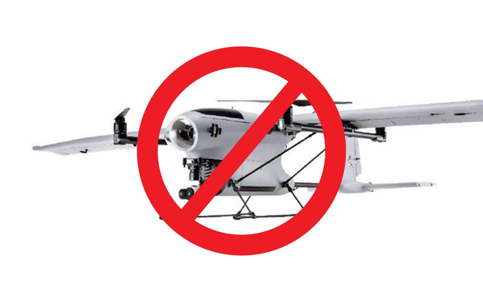 DJI dispels rumors about DJI fixed-wing VTOL drone - DroneDJ