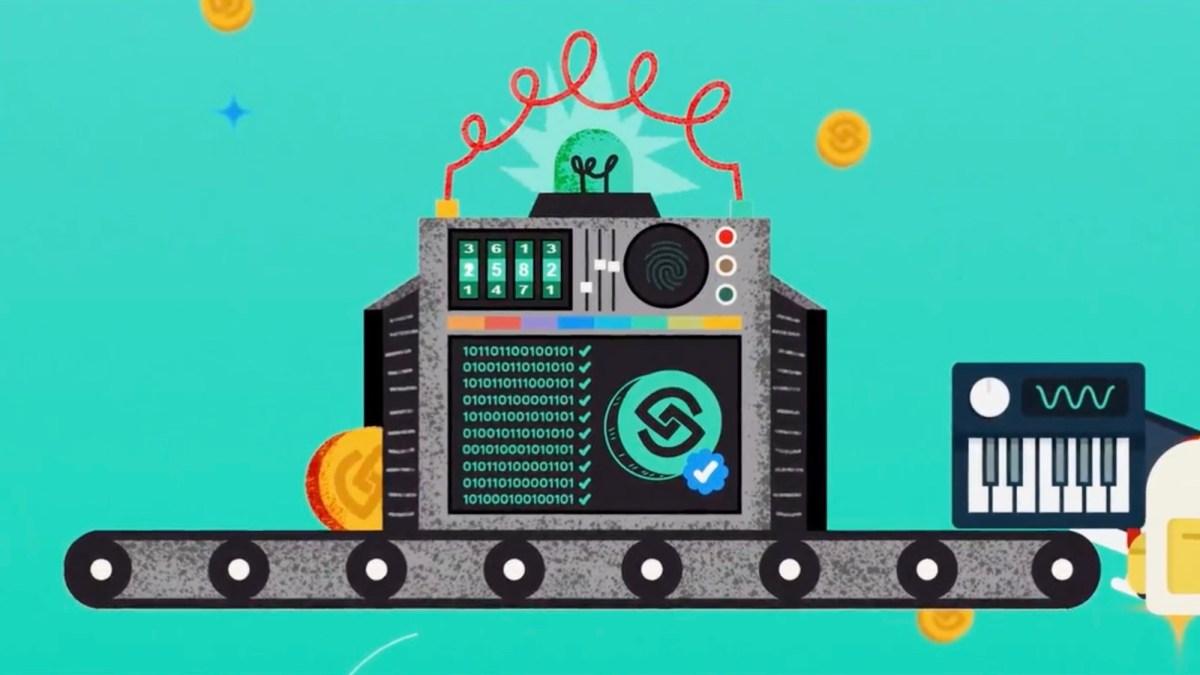 DJI partners with blockchain-based sharing platform ShareRing
