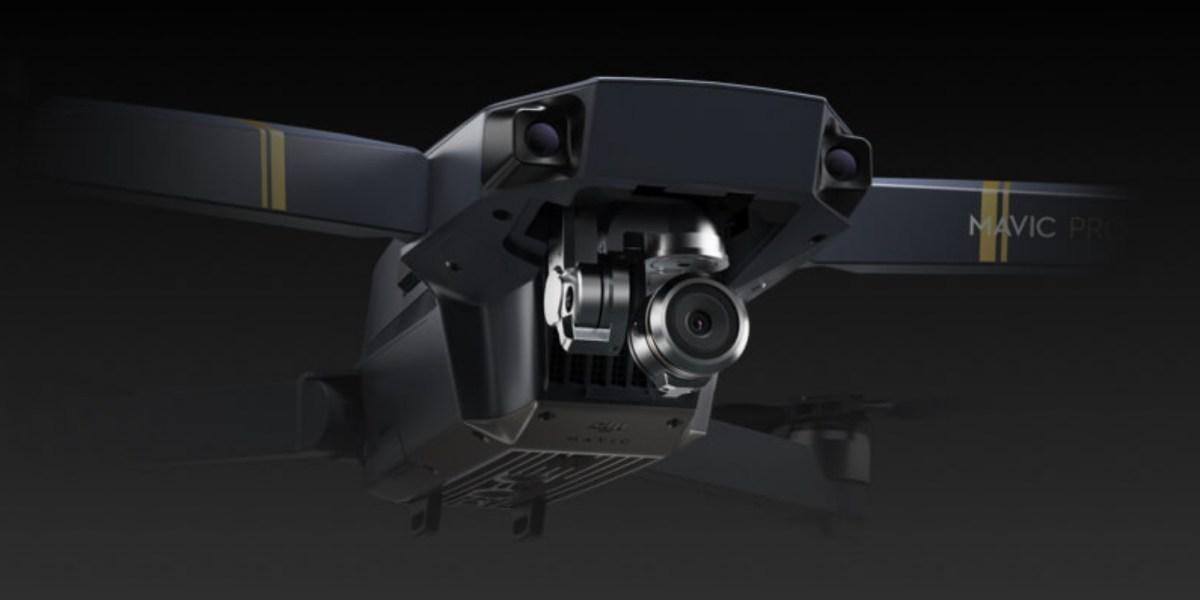 Doubts around sensor size of new DJI Mavic Pro II (2)