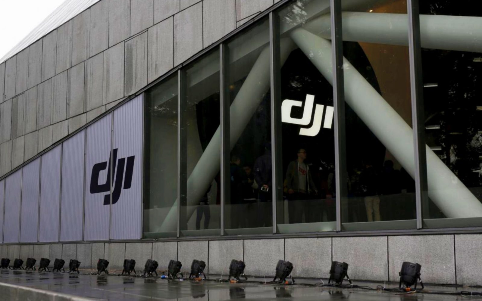 Dji Is Looking To Raise At Least 500 Million Ahead Of Planned Ipo