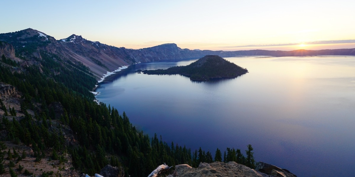 National Park Crater Lake will step up no-drone zone enforcement