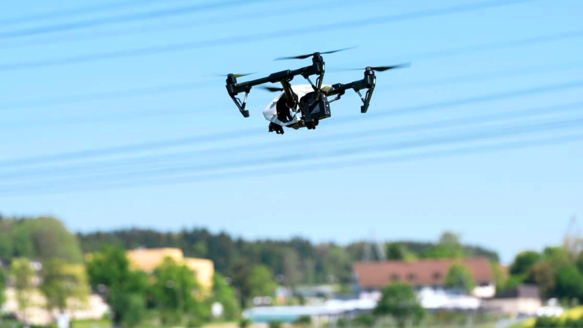 Hobby drone pilots in the EU and Switzerland will soon need a license