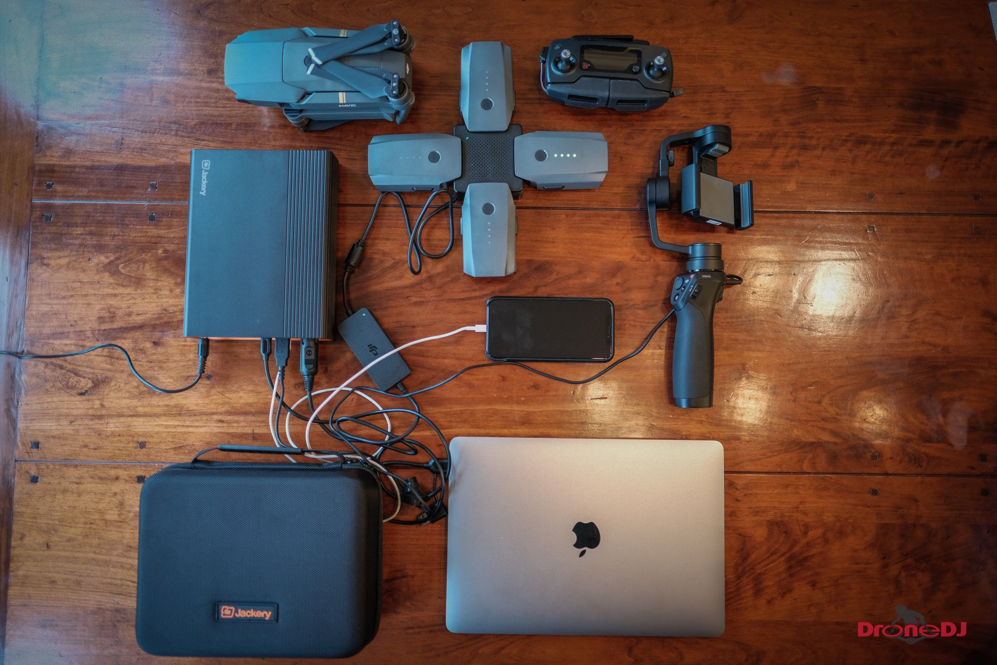 The Jackery Explorer 200 delivers outdoor portable power for electronic devices (1 of 7)