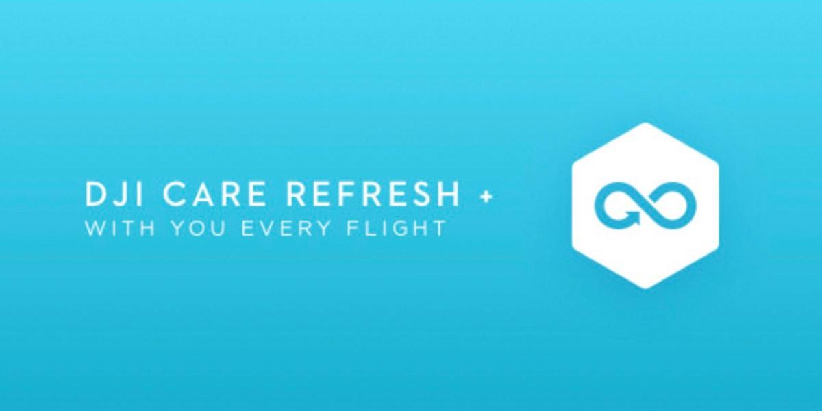 DJI Care Refresh Plus
