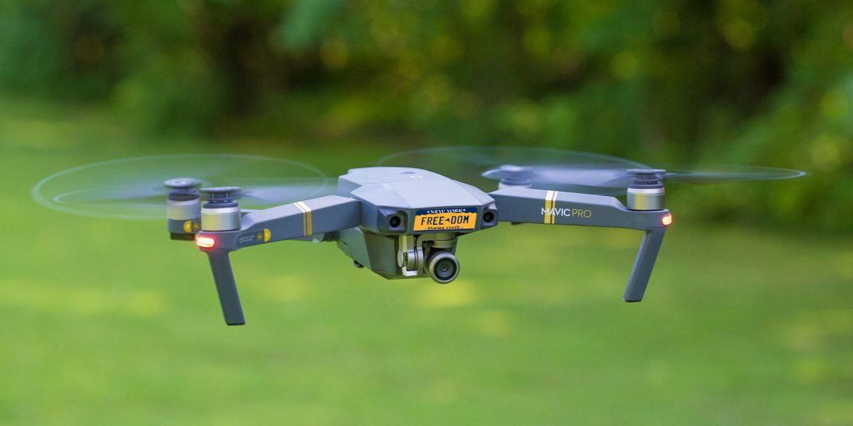 FAA-assigned identification number may soon be required to be visible on the outside of your drone