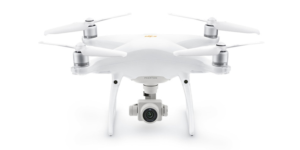 DJI quietly releases the Phantom 4 Pro V2.0 - photos, specs, available starting today
