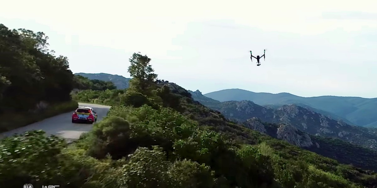 DroneRise - 10 UAS IPP awardees announced by USDOT, Apple, DJI, Windhover and more...
