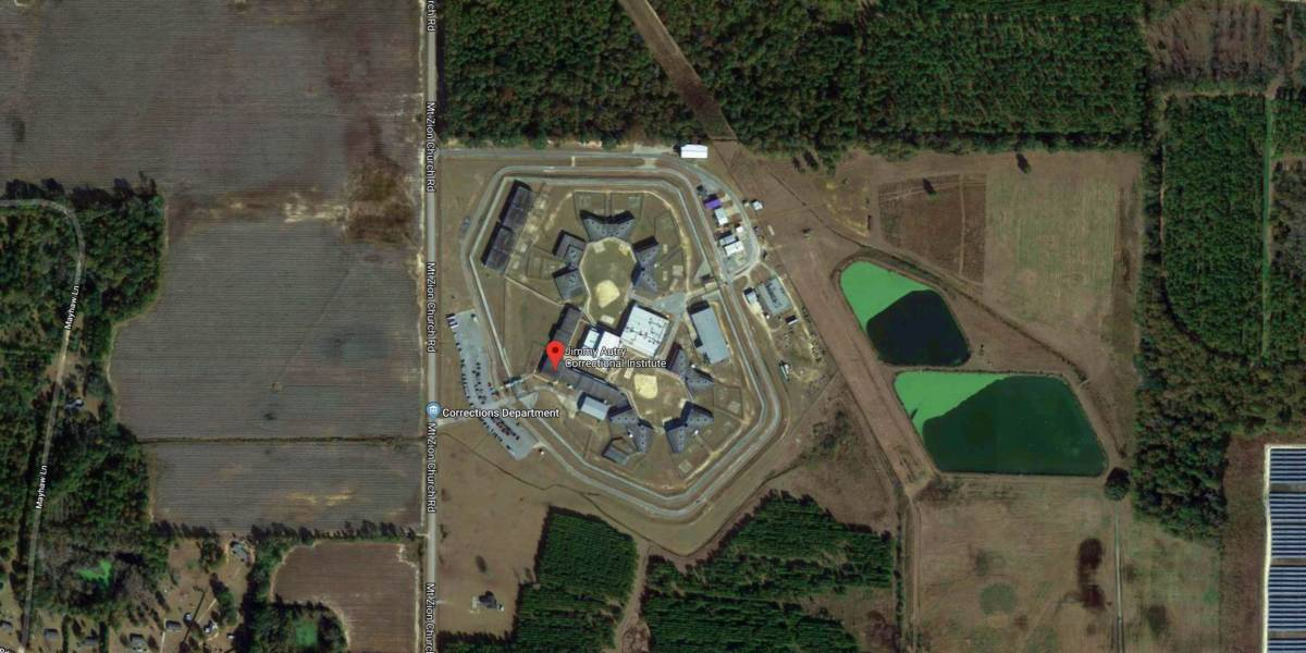 Drone sightings hit an all-time high at Georgia state prisons - 138 since last July