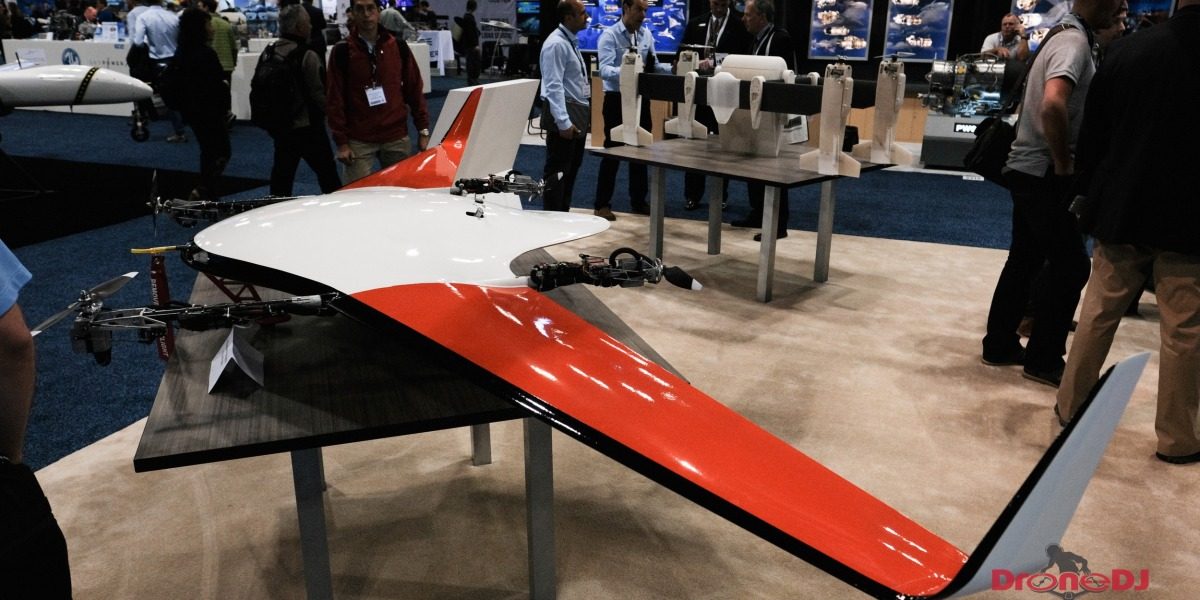 Textron Systems Unmanned Systems has unveiled a new unmanned aircraft called the X5-55
