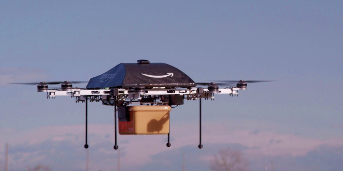 Congressional report says that FAA's commercial drone rules are too strict and prevent our society to benefit from UAS