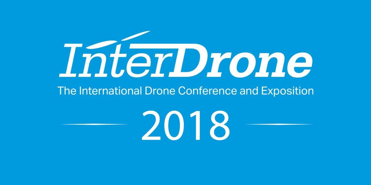 DJI Enterprise to exhibit at InterDrone 2018
