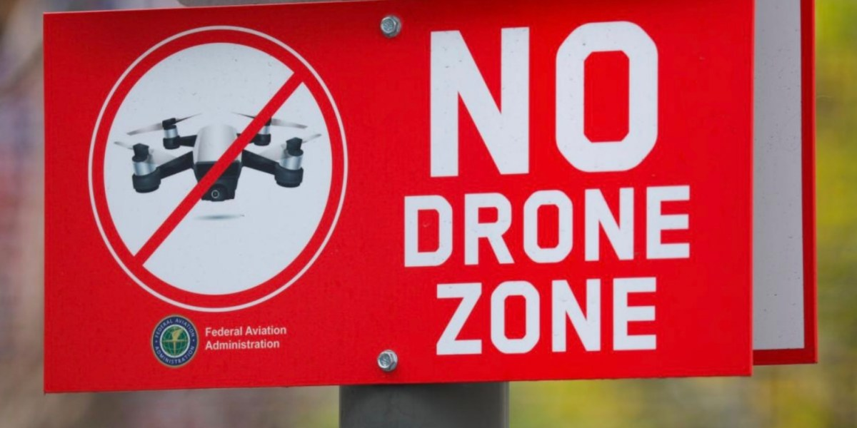 U.S. Government wants new powers to seize and destroy drones in the National Airspace