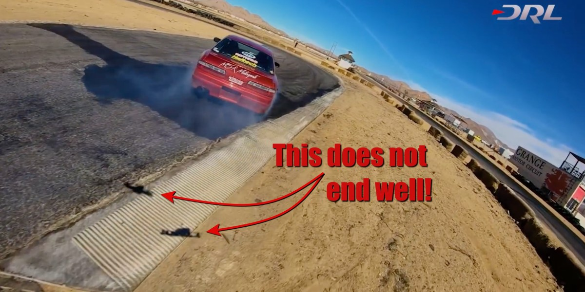 DroneRise - DJI Mavic Pro II (2) rumors, tiny chips for nano-drones, drone tow-in surfing and an awesome drift car video