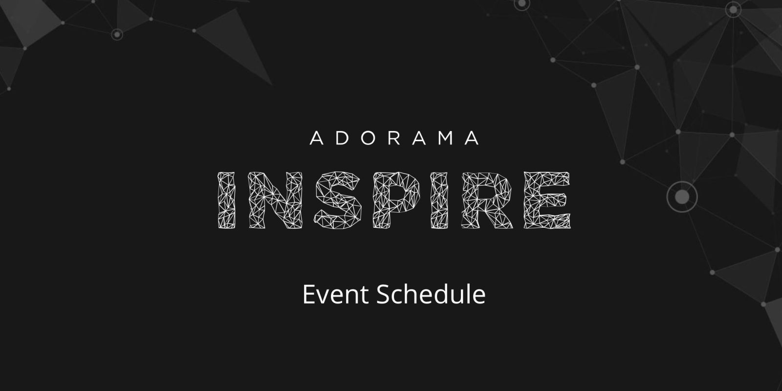Dronedj spinning news information and reviews on the drone ecosystem adorama is holding inspire event in nyc with special drone workshops fandeluxe Images