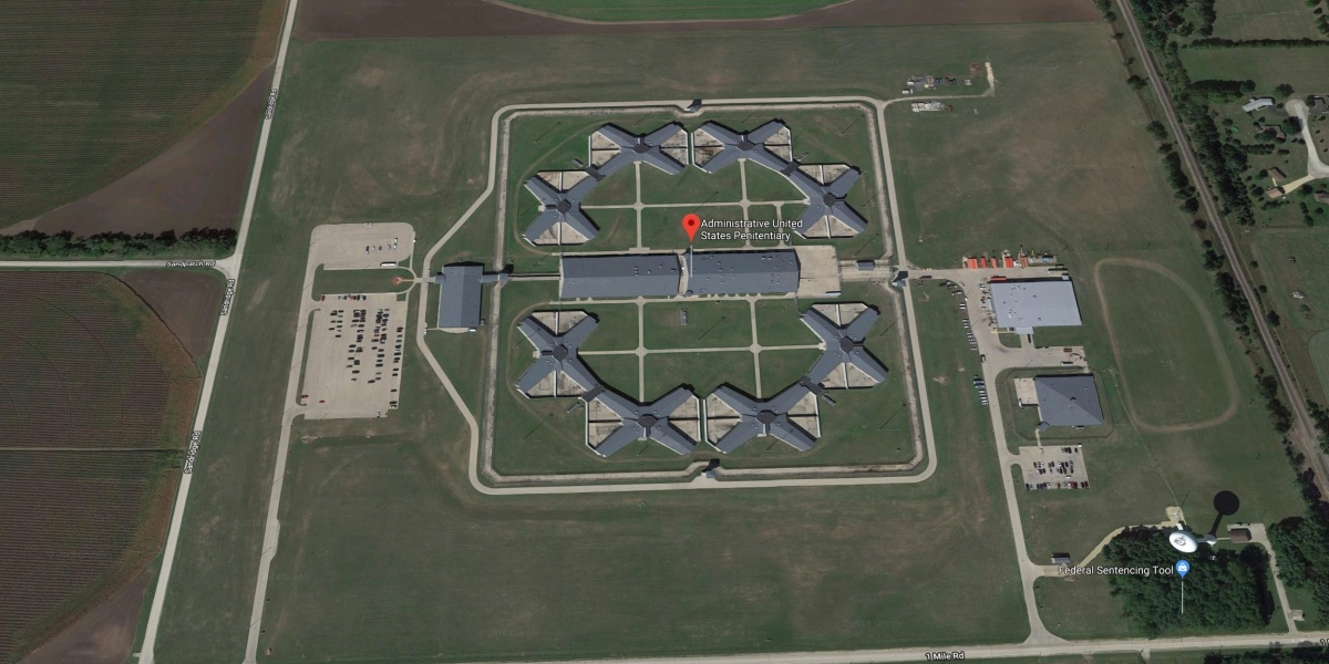 FAA cracks down on drones flying above prisons & Coast Guard bases