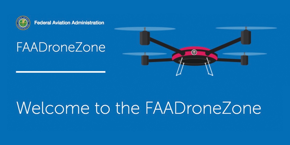 Need to register your drone? Watch out for scams. Use FAA's Drone Zone instead.