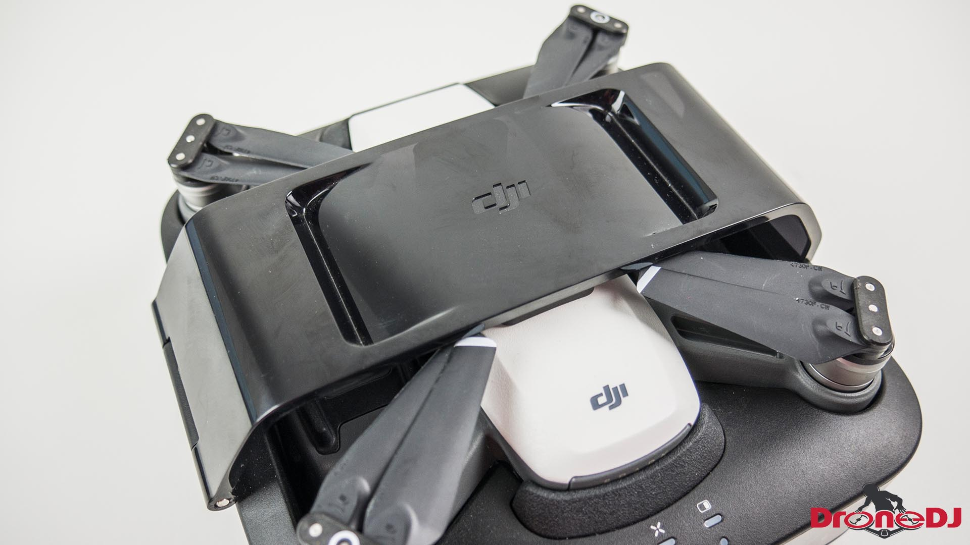 The DJI Portable Charging Station is the best accessory you can buy for your Spark