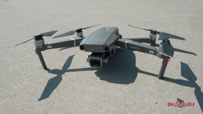 DJI Mavic 2 Zoom and Pro - DroneDJ