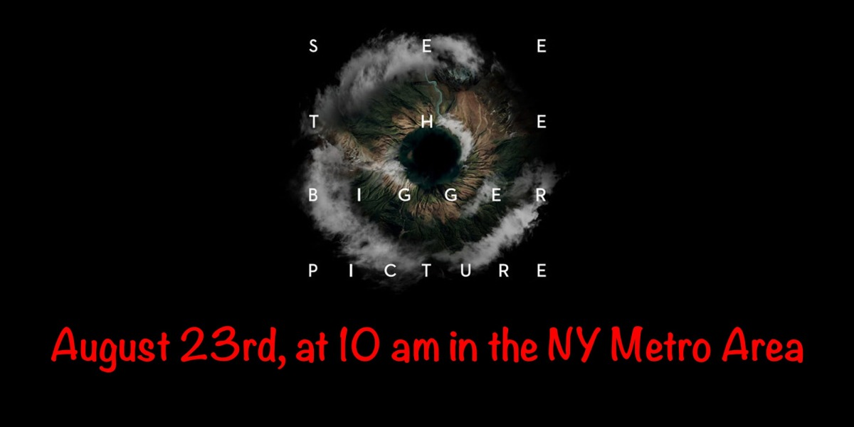 """DJI announces rescheduled """"See the Bigger Picture"""" event for August 23rd at 10am in the NY Metro area"""