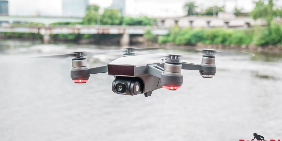 The DJI Spark is still the best beginner drone you can buy