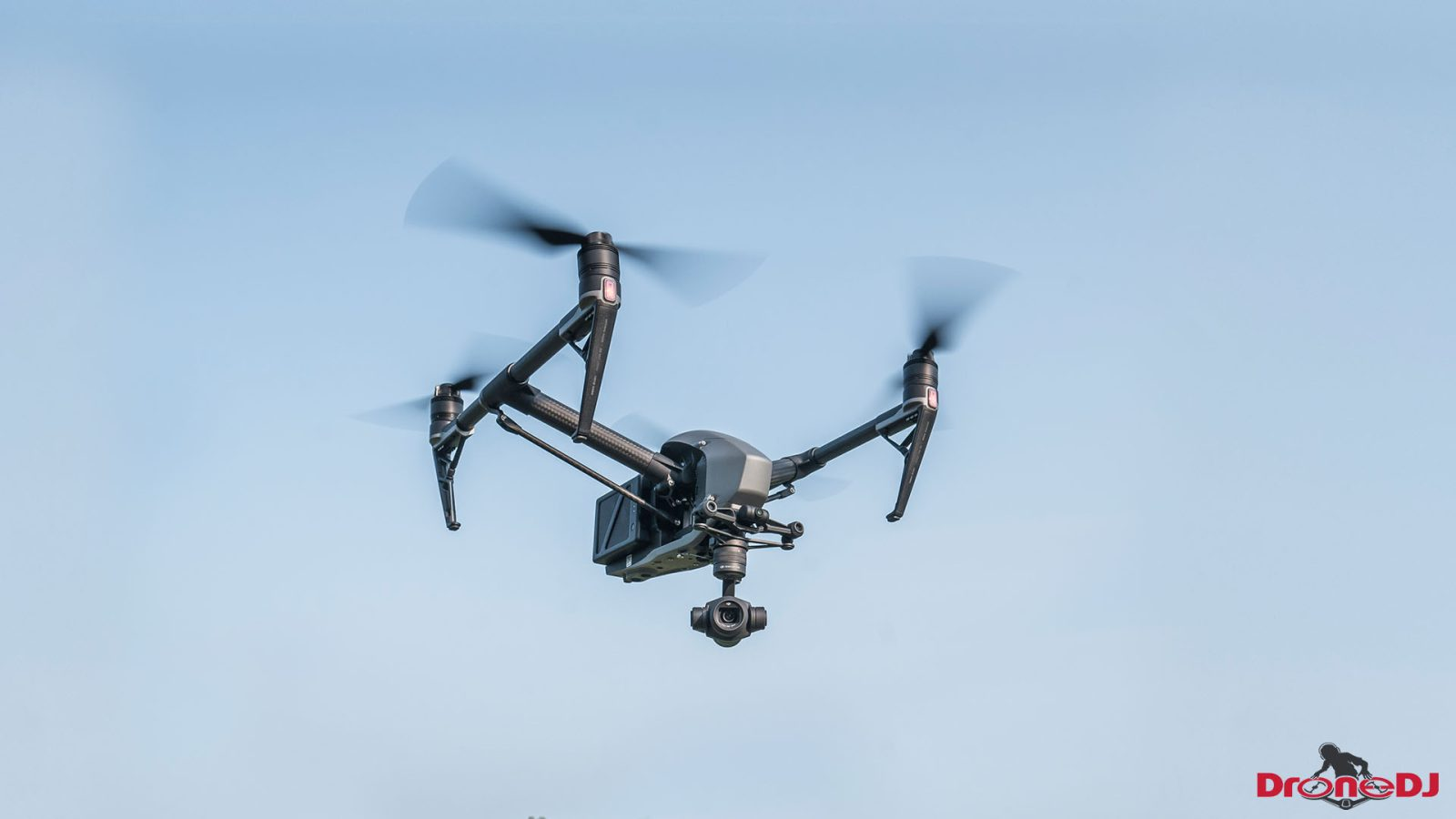 First Impressions The Dji Inspire 2 Is The King Of The