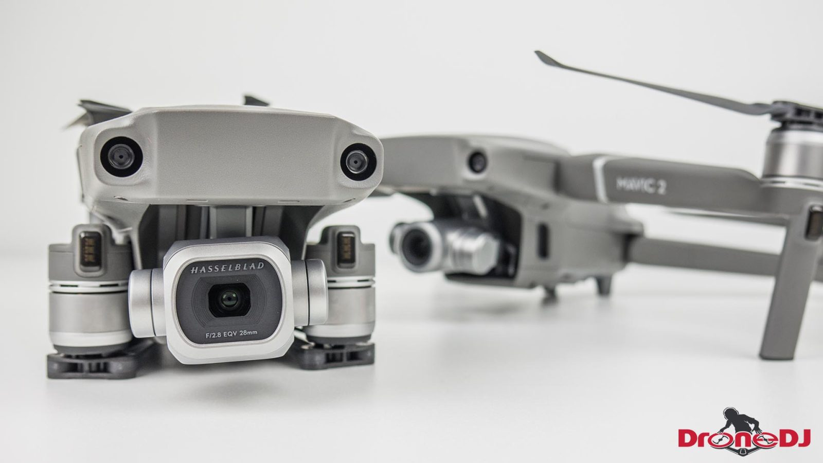 The DJI Mavic 2 Pro & Zoom have a secret camera trick up
