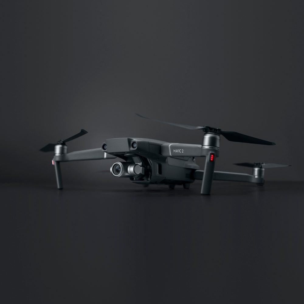 First hi-res images of the DJI Mavic 2 Pro and Zoom models ...