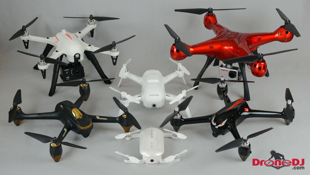 Drones under $200