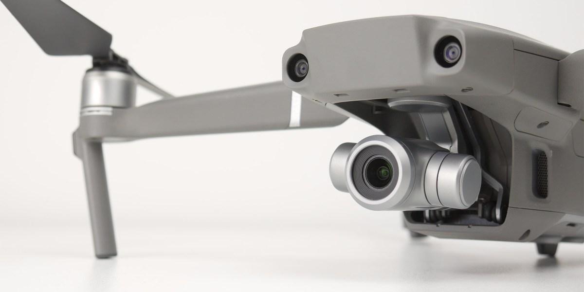DJI Mavic 2 Zoom: tips for cinematic footage