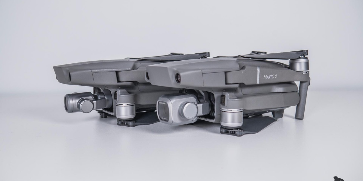 The Mavic 2's top 6 features that aren't getting enough attention