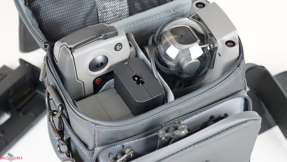 dji mavic 2 fly more kit bag