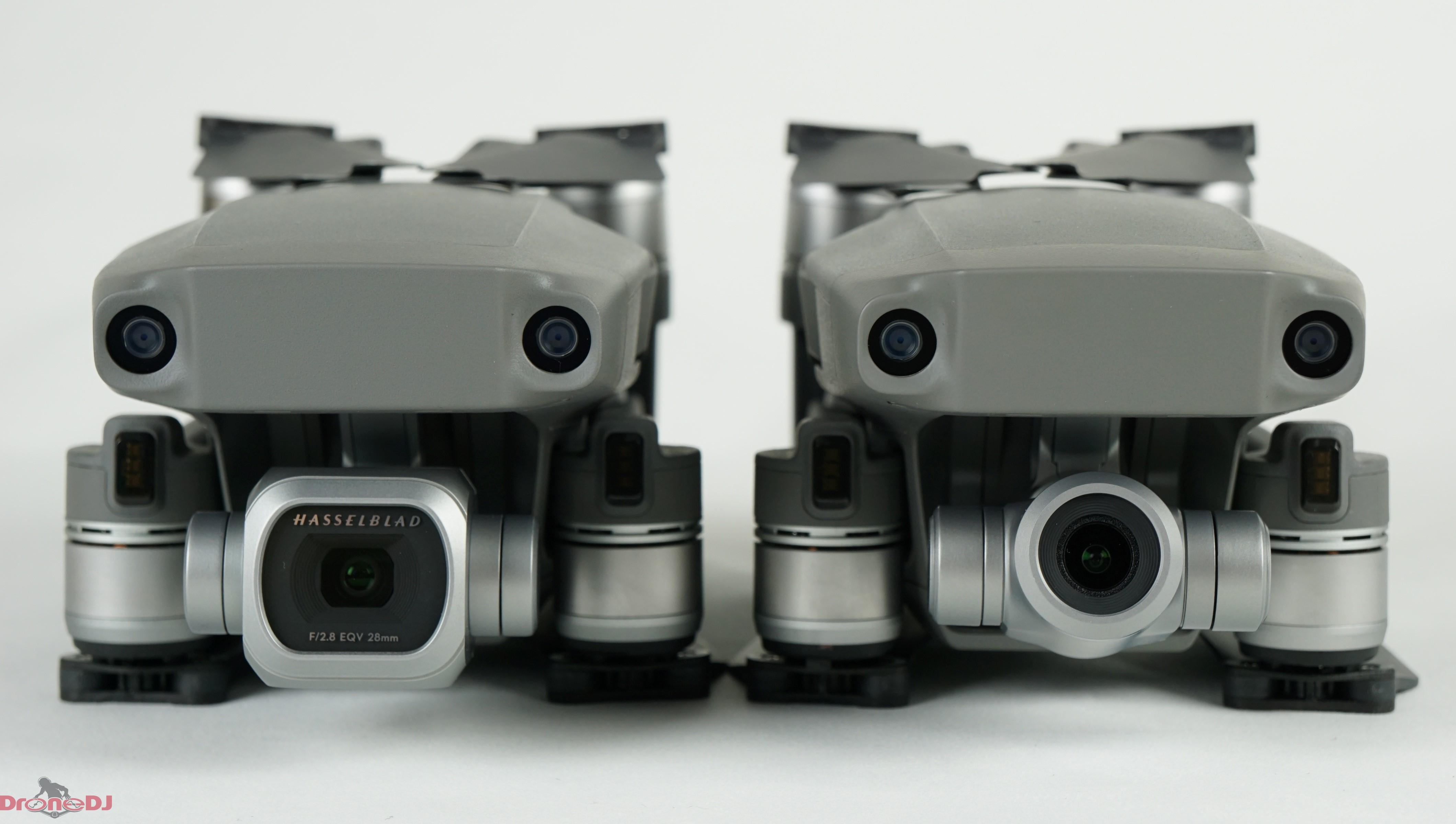 mavic 2 zoom camera
