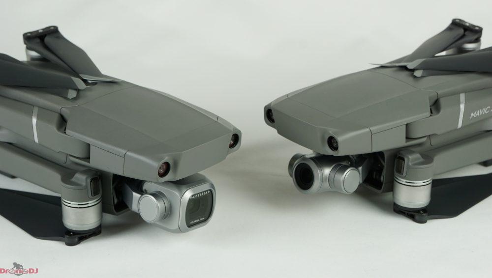 swappable cameras mavic 2