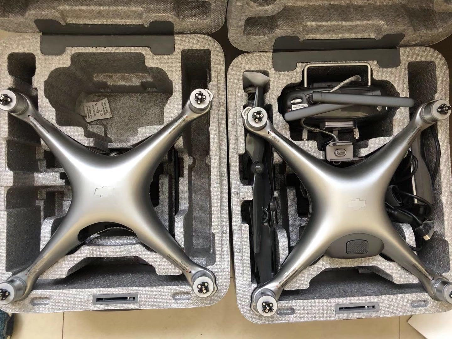 Newly leaked photos of the supposed DJI Phantom 5 show very little exterior upgrades