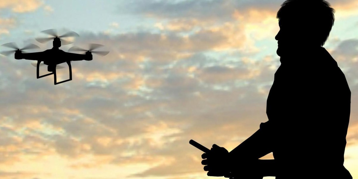 This college in Florida offers a degree in drone flying