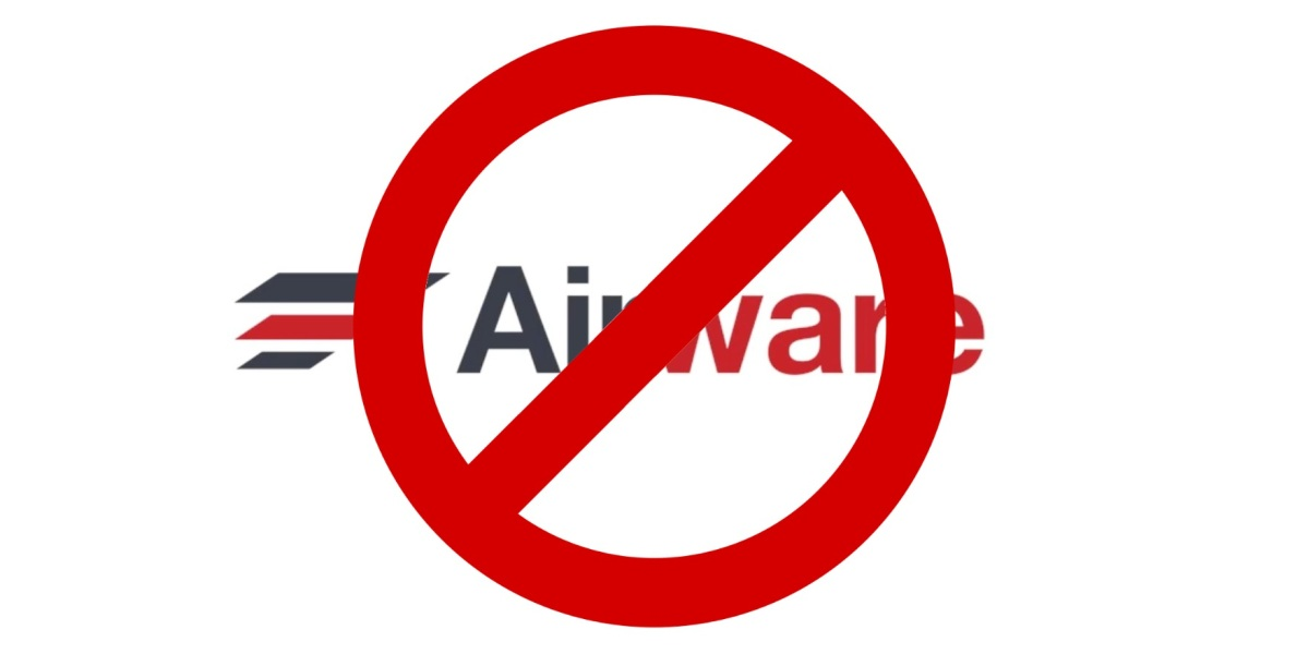 Airware shuts down drone business after burning through $118M
