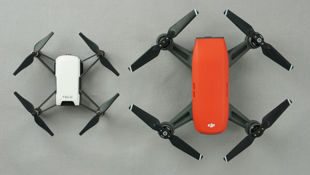 Review: Ryze Tello - The best drone under $100 - DroneDJ